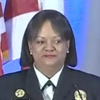 Vice Admiral Regina M. Benjamin, MD, MBA