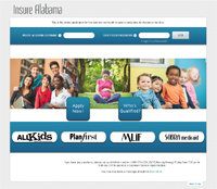 ALL Kids Online Application
