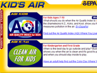 Air Now: Kids