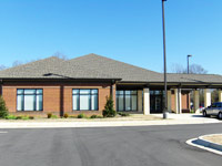 Hale County Health Department