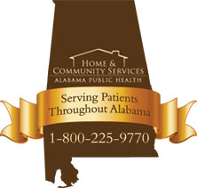 Home and Community Services - Call Toll-free at 1-800-225-9770