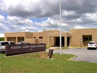 Houston County Health Department