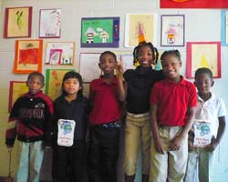 Davis Elementary School in Montgomery, Alabama