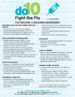 Do 10 - Flu Vaccine Concerns Addressed