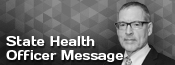 State Health Officer Messages